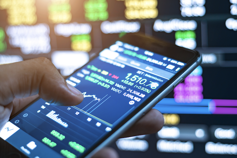 Three Top Reasons It's Time to Sell your Stock